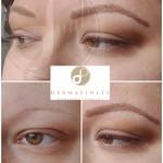 Hair Stroke & Powder Combination Brow