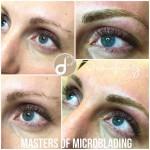 Microblading - Hair Strokes