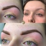 Powder Ombré Brow